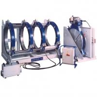 Аппарат для стыковой сварки полиэтиленовых труб Georg Fischer GF 1000 (710 - 1000 мм; гидравлический привод)