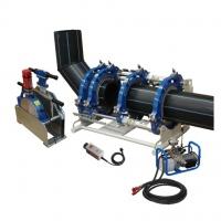 Аппарат для стыковой сварки полиэтиленовых труб Georg Fischer TM 250 ECO (75 - 250 мм; гидравлический привод)