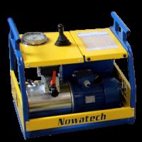 Гидравлический агрегат ZHCB-400