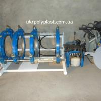 Аппарат для стыковой сварки полиэтиленовых труб Georg Fischer TM315 ECO