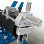Устройство для снятия оксидного слоя с полиэтиленовой трубы ERT 355V (Италия)