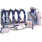 Аппарат для стыковой сварки полиэтиленовых труб Georg Fischer GF 800 (500 - 800 мм; гидравлический привод)