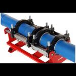 Аппарат для стыковой сварки полиэтиленовых труб Hochweld HW 160 (40-160 мм; гидравлический привод)