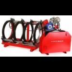 Аппарат для стыковой сварки полиэтиленовых труб Hochweld HW 500 (180-500 мм; гидравлический привод)