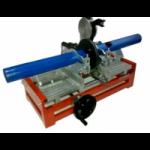 Аппарат для стыковой сварки полиэтиленовых труб Hochweld HWM 160 (40-160 мм; механический привод)