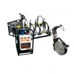 Аппарат для стыковой сварки полиэтиленовых труб KamiTech KmT 315 (90 - 315 мм; гидравлический привод)