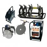 Аппарат для стыковой сварки полиэтиленовых труб KamiTech KmT 630 (315 - 630 мм; гидравлический привод)