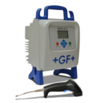 Аппарат для терморезисторной сварки полиэтиленовых труб MSA-4.0 Georg Fischer