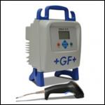 Аппарат для терморезисторной сварки полиэтиленовых труб MSA-4.1 Georg Fischer