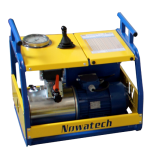Гидравлический агрегат ZHCB-250