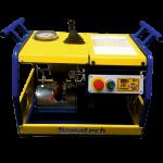 Гидравлический агрегат ZHCB-630