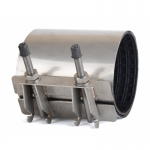 Хомут ремонтный d 135-145 мм PN10 (L=200 мм)