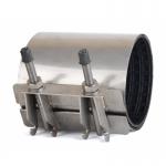 Хомут ремонтный d 113-123 мм PN10 (L=150 мм)