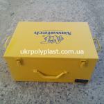 Аппарат для терморезисторной сварки полиэтиленовых труб ZERN-4000 Nowatech (без протоколирования)