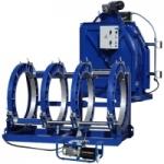 Аппарат для стыковой сварки полиэтиленовых труб Tecnodue PT-1000 (630 - 1000 мм; гидравлический привод)