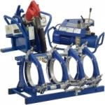 Аппарат для стыковой сварки полиэтиленовых труб Tecnodue PT-250 (63 - 250 мм; гидравлический привод)