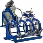 Аппарат для стыковой сварки полиэтиленовых труб Tecnodue PT-500 (200 - 500 мм; гидравлический привод)