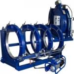 Аппарат для стыковой сварки полиэтиленовых труб Tecnodue PT-800 (450 - 800 мм; гидравлический привод)
