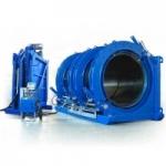 Аппарат для стыковой сварки полиэтиленовых труб Tecnodue PT-2000 (1200 - 2000 мм; гидравлический привод)