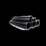 Труба полиэтиленовая водопроводная 200 мм ПЭ 80 SDR 17 (8 атм)