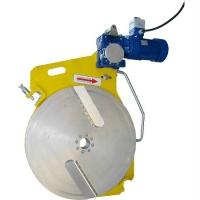 Торцеватель ZHCB-500