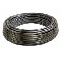 Труба полиэтиленовая газовая 110 мм ПЭ 100 SDR 17,6 (6 атм)