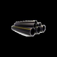 Труба полиэтиленовая газовая 125 мм ПЭ 80 SDR 17,6 (3 атм)