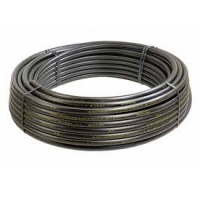 Труба полиэтиленовая газовая 32 мм ПЭ 80 SDR 11 (6 атм)